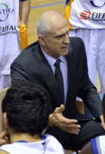 coach Nikola Antic