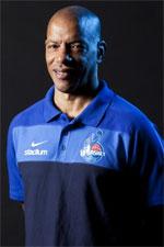 coach Charles Barton