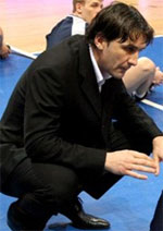 coach Nebojsa Bogavac