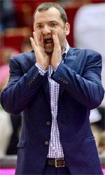 coach Milija Bogicevic