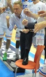 coach Pier Luigi Bucchi