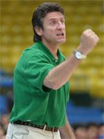 Valdemaras Chomicius basketball