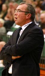 coach Yves Defraigne