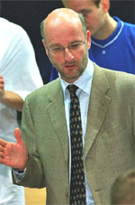 coach Henrik Dettmann
