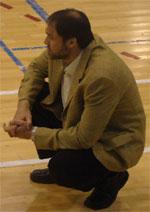 coach Ahmad Fadel