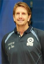 coach Chris Finch
