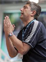 coach Fabrizio Frates