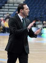 coach Linos Gavriel