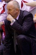 coach Zoran Glomazic