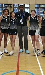 coach Keith Graves