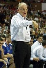 coach Dusan Ivkovic