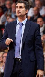 coach J.D. Jackson