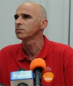 coach Miodrag Kadija