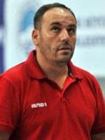 coach Ahmet Kandemir