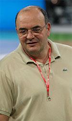 coach Stevan Karadzic