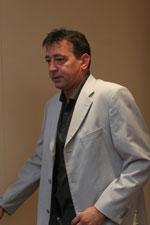 coach Zeljko Lukajic