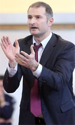 coach Nenad Markovic
