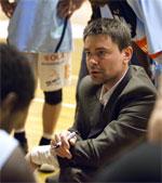 coach Philippe Maucourant