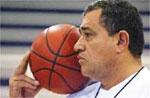 coach Flor Melendez