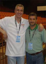 coach Rasa Mijuskovic