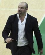 coach Zvezdan Mitrovic