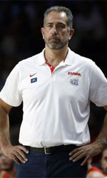 coach Juan Antonio Orenga