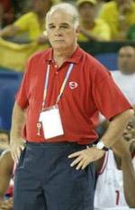 coach Mario Leonel Palma