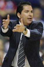 coach Xavier Pascual