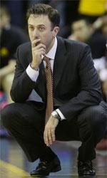 coach Richard Pitino