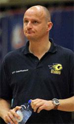 coach Tom Poppe