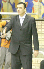 coach Dragan Raca