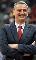 coach Dejan Radonjic