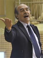 coach Sergei Ravnikar