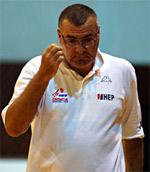 coach Jasmin Repesa