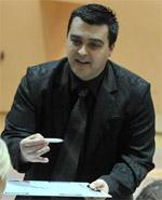 coach Dejan Rodic