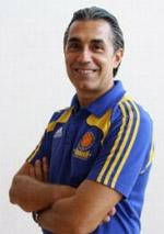 coach Sergio Scariolo