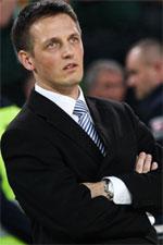 coach Aleksandar Sekulic