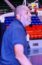 coach Antonio Sibilio