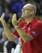 coach Neven Spahija
