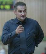coach Olaf Stolz