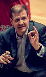 coach Aleksandar Todorov