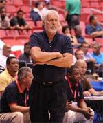 coach Julio Toro