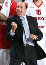coach Andrej Urlep