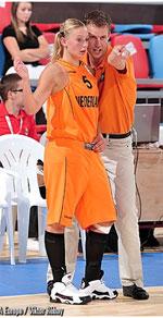 coach Remy de Wit