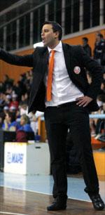 Antonio d'Albero action