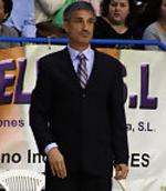 Jose Luis Abos basketball