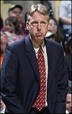 Brian Agler basketball
