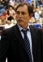 Vangelis Alexandris basketball