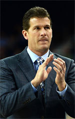 Steve Alford basketball