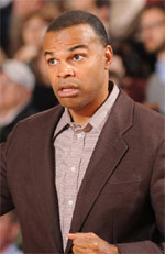 Tommy Amaker basketball